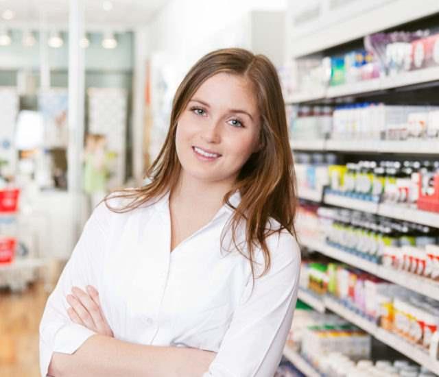 farmacia chiavi in mano parafarmacia erboristeria
