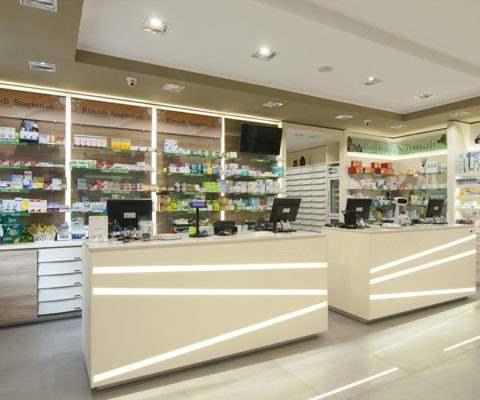 Farmacia De Benedittis