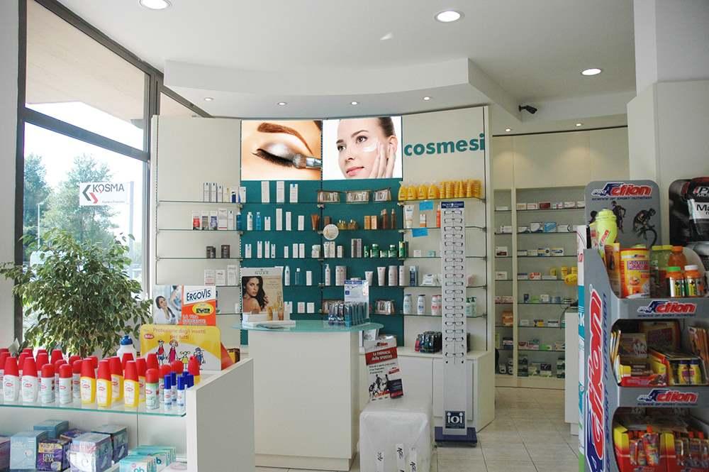 Farmacia Sant'Ippolito