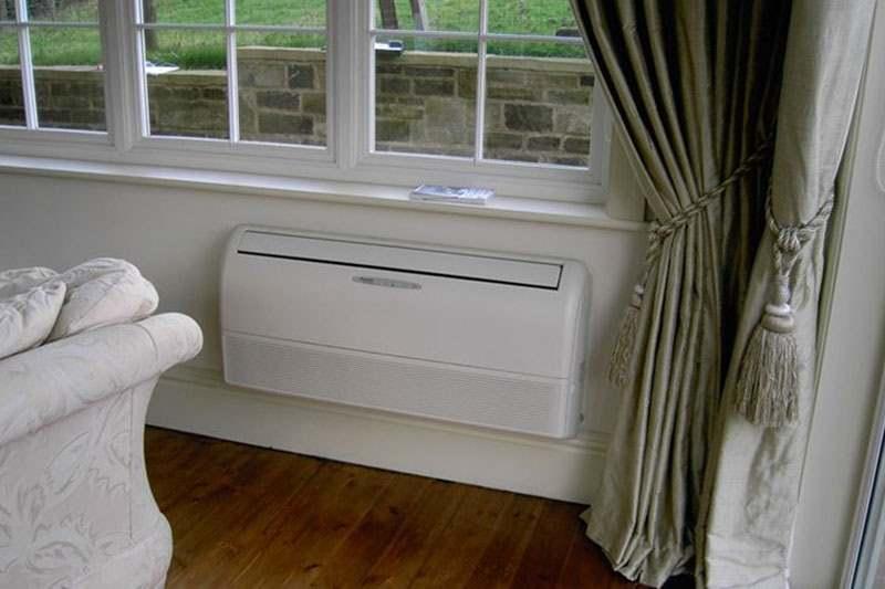 Le tipologie di impianti di climatizzazione