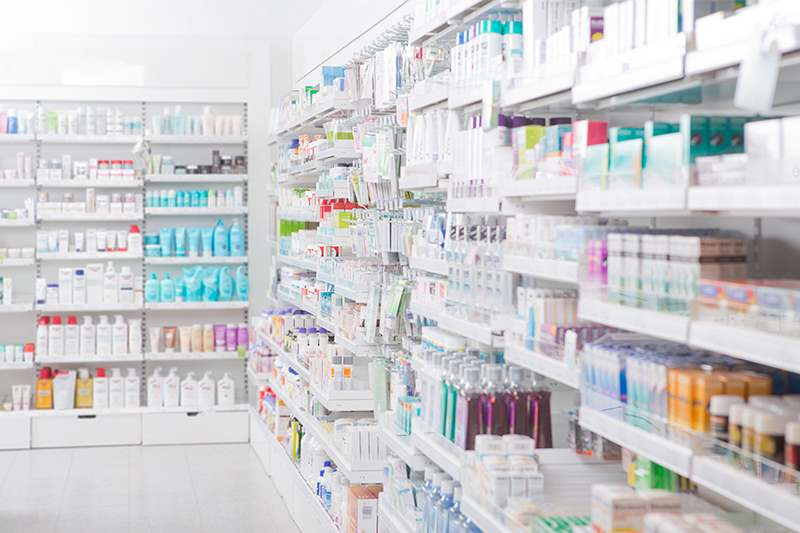 Ristrutturazione farmacia: come organizzare al meglio gli spazi