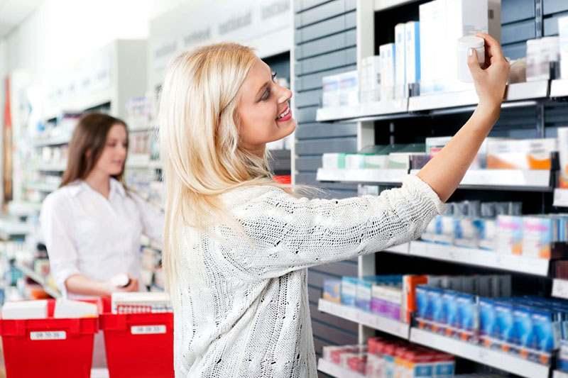 Illuminazione farmacia: qual è quella più efficace