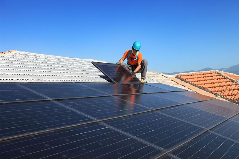 Le componenti di un impianto fotovoltaico