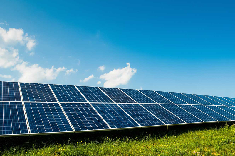 Tipologie di impianti fotovoltaici