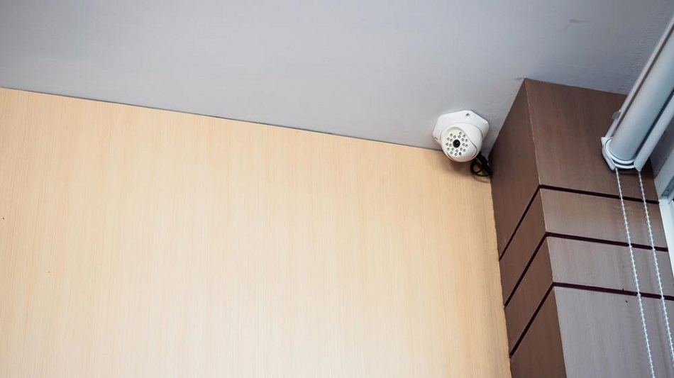 Telecamere di videosorveglianza, la normativa