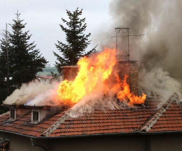Le cause degli incendi domestici e come prevenirli