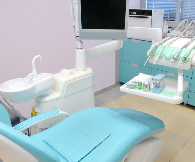 Progettare e ristrutturare lo studio medico