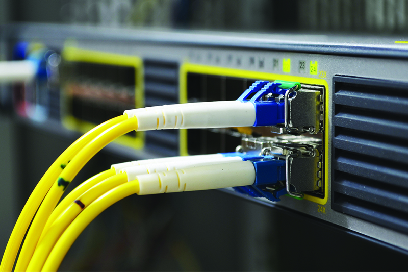 impianti fibra ottica lecce