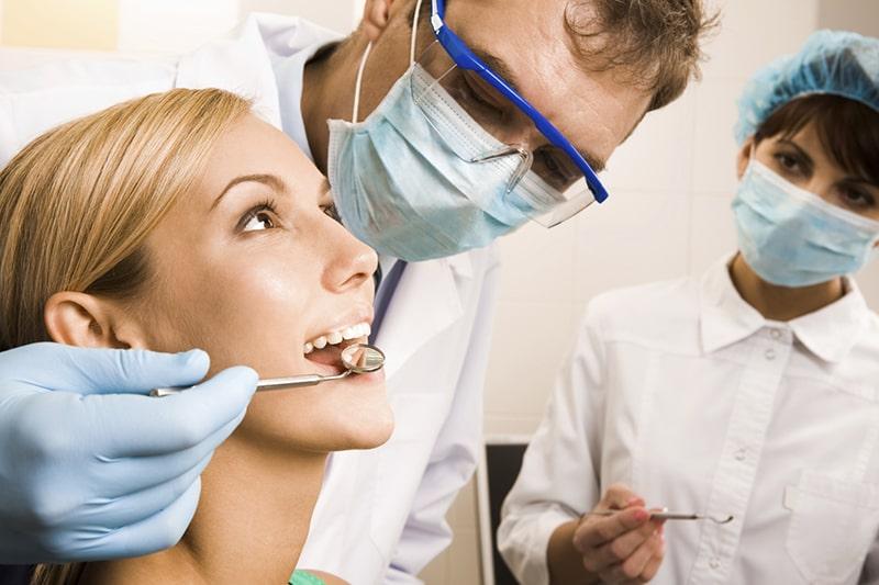Impiantistica studio odontoiatrico: come progettarla