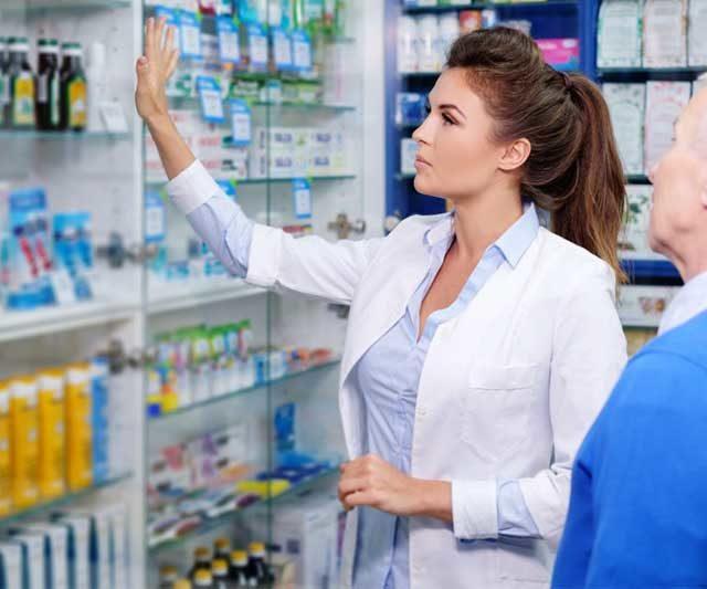 I servizi indispensabili in una farmacia moderna