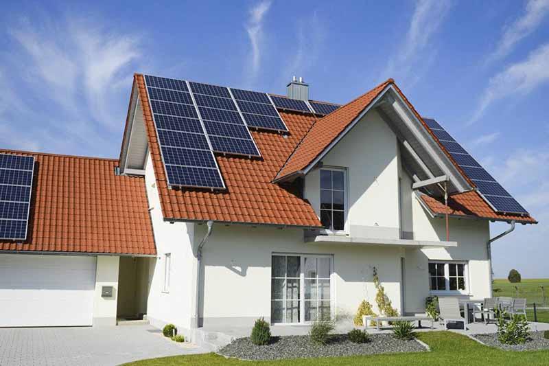 Ecobonus fotovoltaico 110%: come accedere