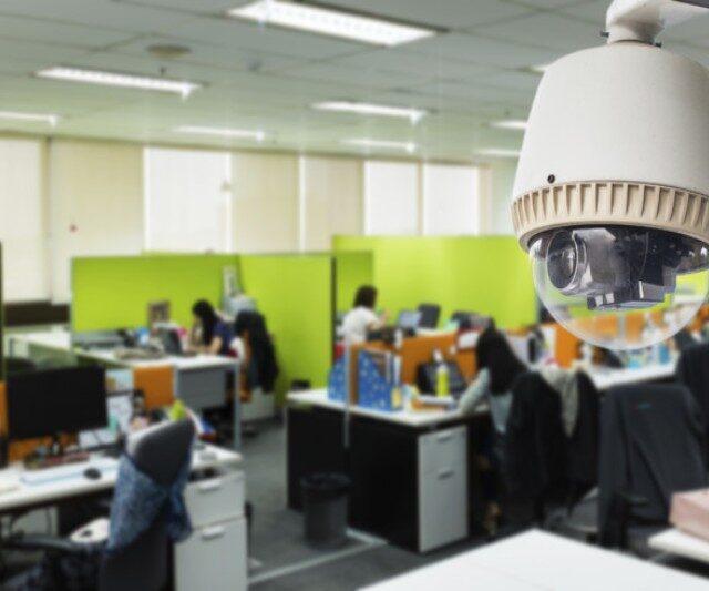 Gli impianti di sicurezza per casa e ufficio