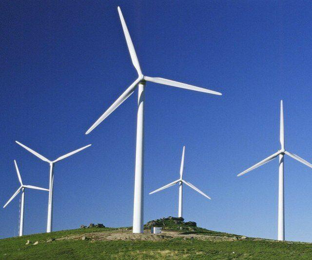 Impianti eolici, le tipologie
