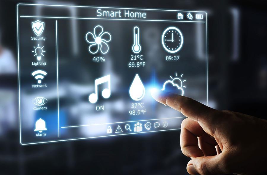 Tutti i vantaggi di una smart home